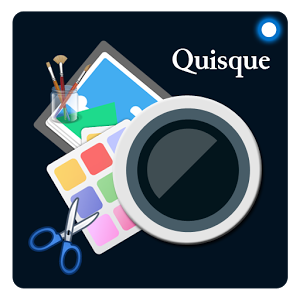 Image of Photo Editor, Photo Scan - Quisque