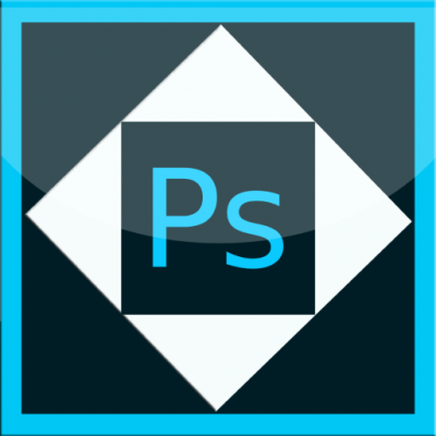 Image of Photoshop 0.9