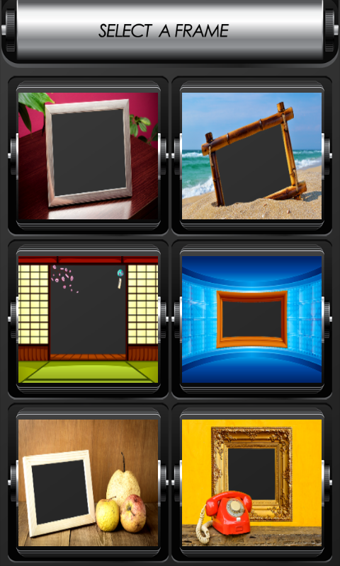 picture frames free free apk android app