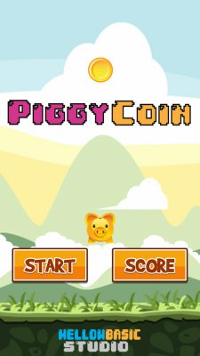 Piggy Coin screenshot 1