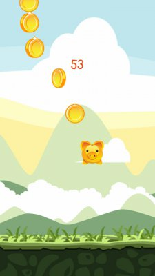 Piggy Coin screenshot 2