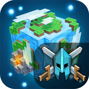 Planet of Cubes Survival Games for Android - Download