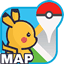 Image of Pokemon GO Map - Official GPS Tool