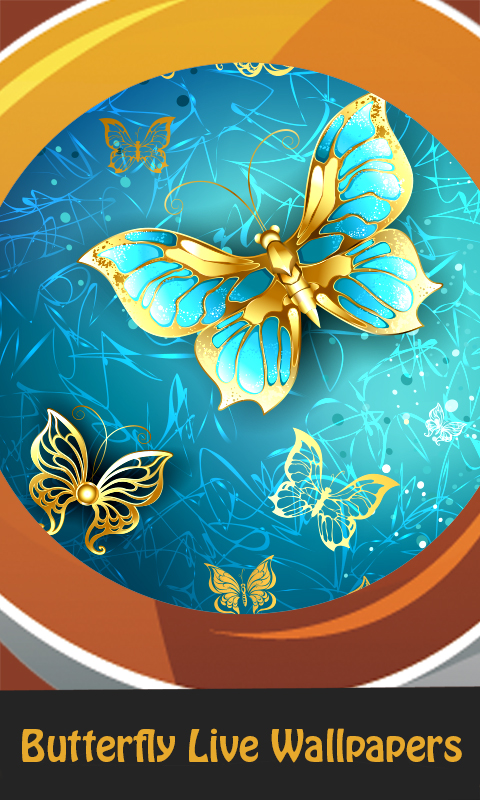 Popular Butterfly Live Wallpapers Android Download