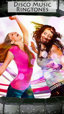 Popular Disco Music Ringtones screenshot 1