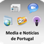 Download Portuguese News and Media for Android Phone