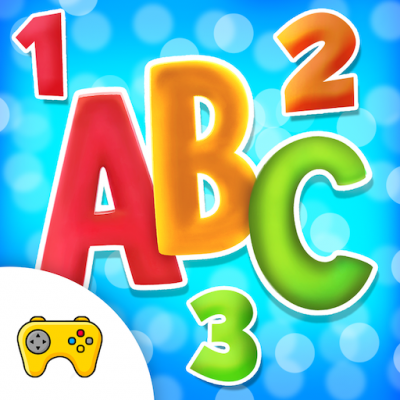 Preschool 123 Number Alphabet Learning