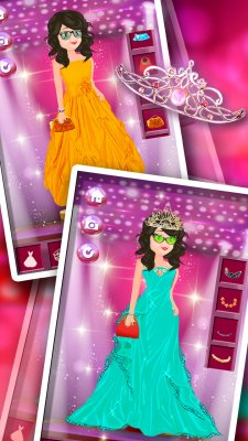 Princess Dress up Fashion for Android Free Download - ApkBot