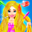 Download Princess Hair Design Artist for Android phone