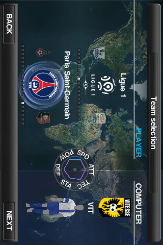 Pro Evolution Soccer 14 for Android - Download