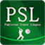 PSL Live Online icon