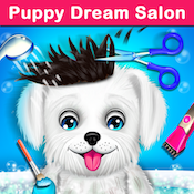 Puppy Dream Spa Saloon Hair Salon