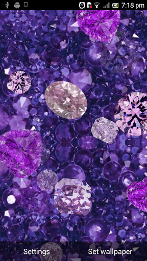 20  Diamond Backgrounds,Wallpapers, Images, Pictures | Design ...