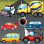 Image of Puzzle for Toddlers Cars Truck