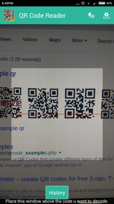 free download qr code reader software for pc