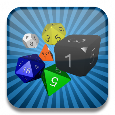 Image of Quick Dice Roller