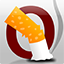 Image of Quit Smoking Health Counter