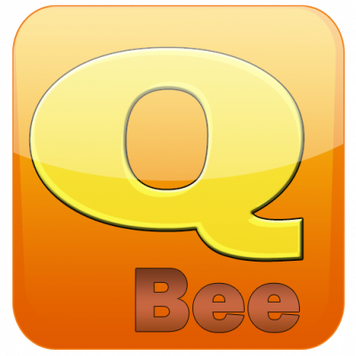 Image of quizzy bee