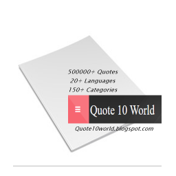 Download Quote 10 World  APK app free