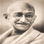 Image of Quotes By Mahatma Gandhi