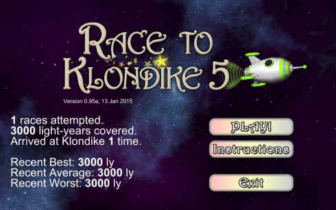 Image of Race to Klondike 5
