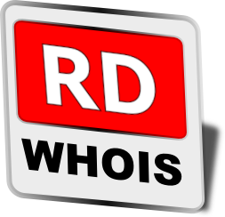 Image of RD Whois