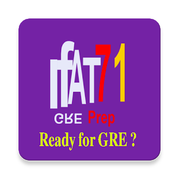 Image of Ready GRE