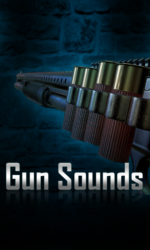 Real Gun Sounds screenshot 1