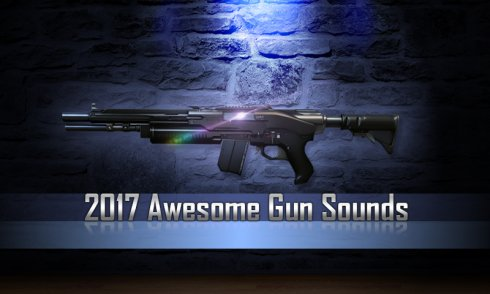 Real Gun Sounds screenshot 2