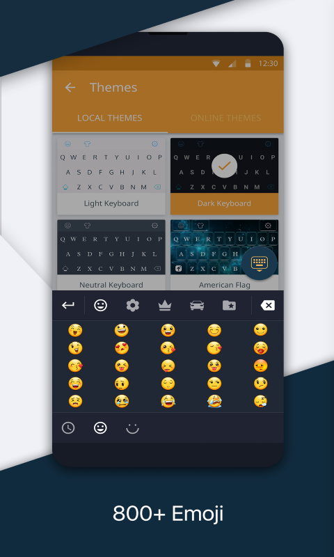 Redraw Keyboard for Android - Download