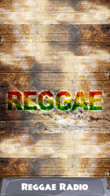 Reggae Radio screenshot 1