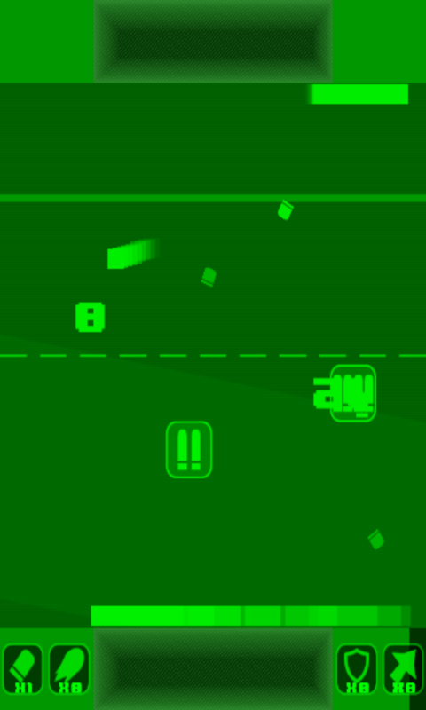 Retropong screenshot 1