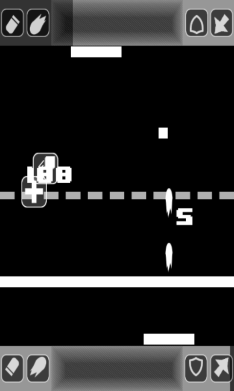 Retropong screenshot 2