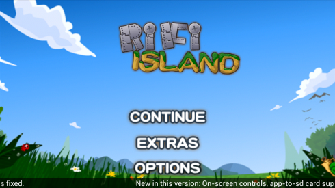 Riki Island - Replica Island for Android - Download