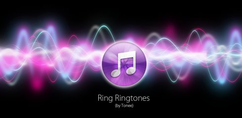 Ring Ringtones screenshot 1