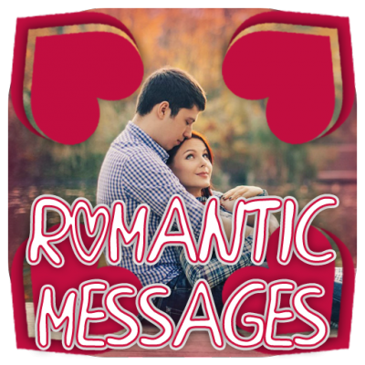 Image of Romantic Messages