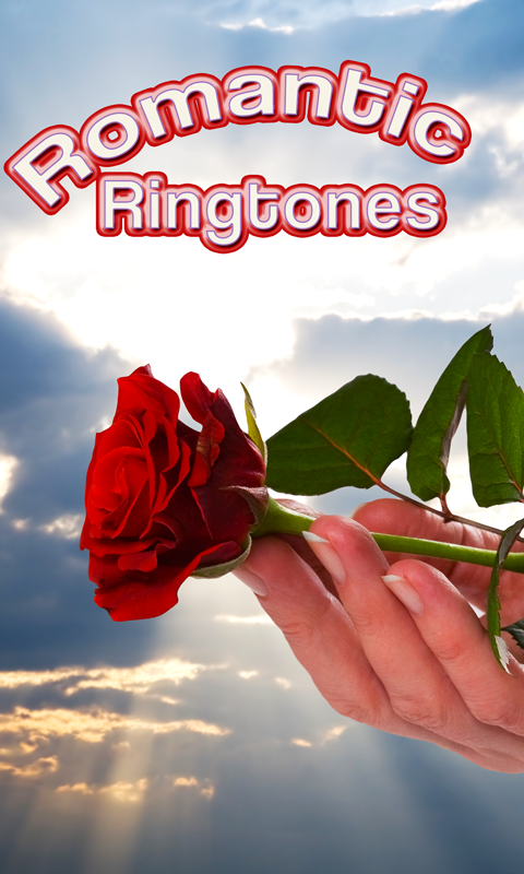 Romantic Ringtones New screenshot 1