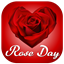 Image of Rose Day Frames Free