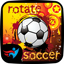 Image of Rotate Soccer