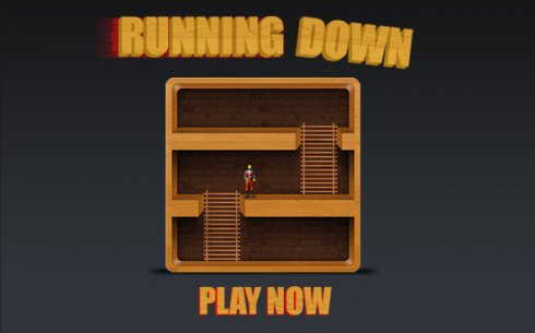 Image of Running Down