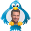 Download Ryan Seacrest Tweets for Android Phone