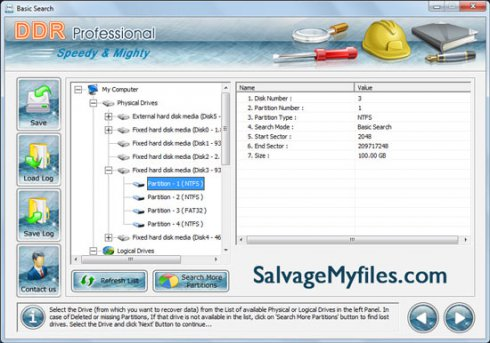 Salvage my files free android app android freeware for My documents android