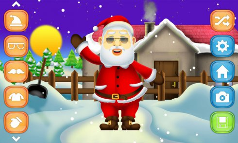 Up christmas games and make your own christmas story this free game is