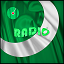 Saudi Arabian Radio LIve - Internet Stream Player