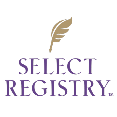 Image of Select Registry