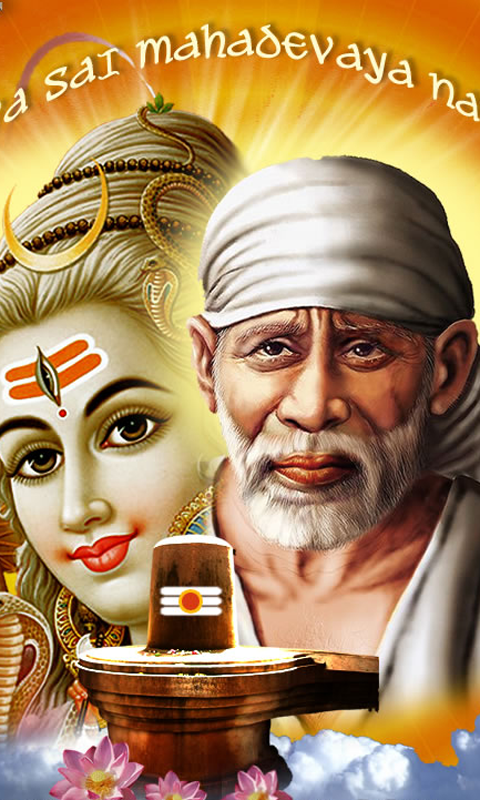Download shirdi sai baba wallpapers free for your android phone