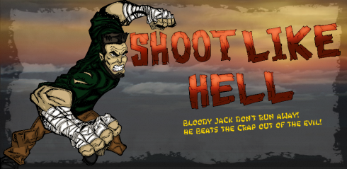 Shoot like Hell screenshot 2