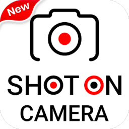 Image of ShotOn Stamp on Camera Photos