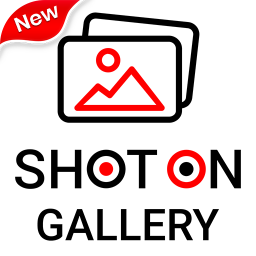Image of ShotOn Stamp on Gallery Photos