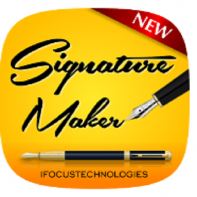 Image of Signature Maker